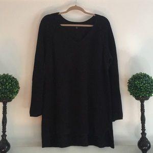 a.n.a black sweater